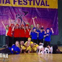 331 Dance Studio Olomouc – Člověče | Mia Festival 2016