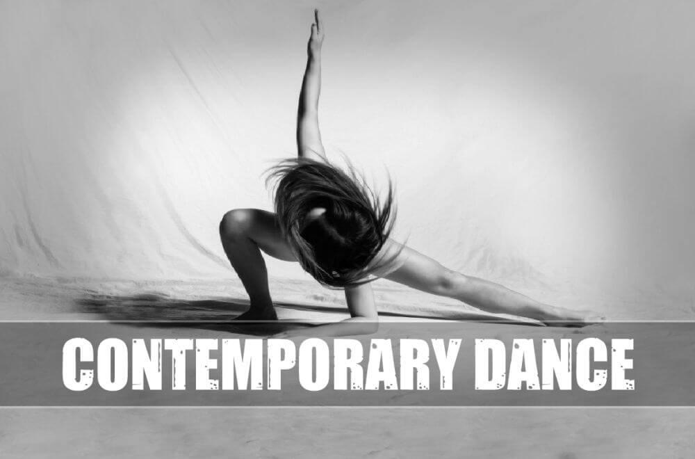 Taneční styl Contemporary Dance | 331 Dance Studio Olomouc