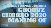 Groovz choreo 2020 | making of | 331 Dance Studio Olomouc