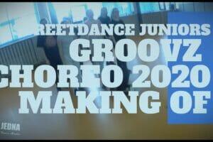 Groovz choreo 2020 | making of | 331 Dance Studio Olomouc