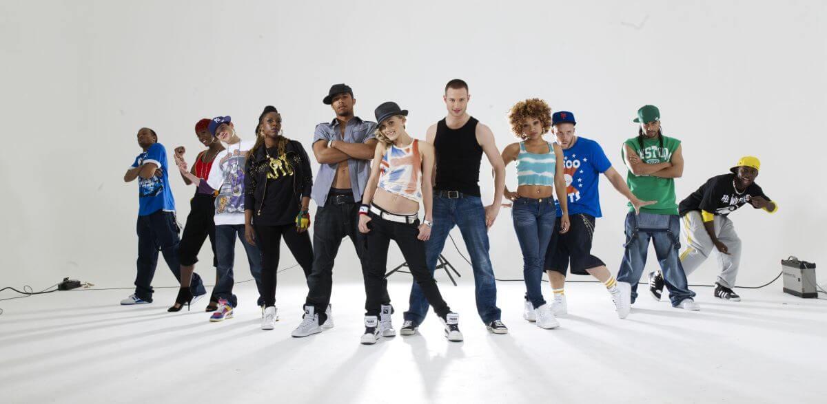 Street Dance je nejlepší tanec. Proč?