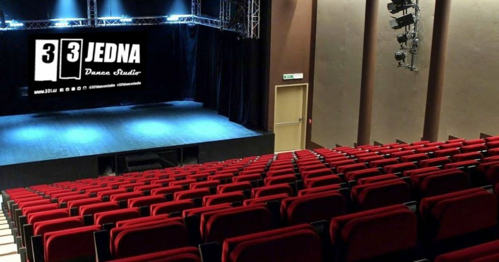 331 Dance Show 2018 Recap | 331 Dance Studio Olomouc