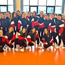 Streetdance Juniors Flavaz