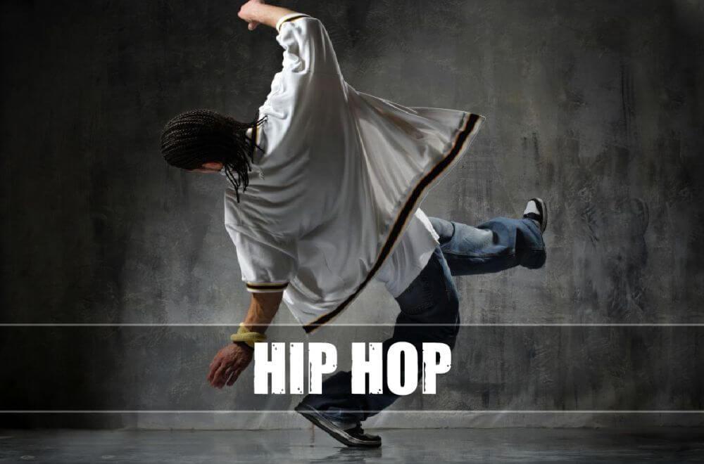 Taneční styl Hip Hop | 331 Dance Studio Olomouc