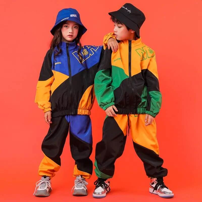 Oblečení na Street Dance: Co si vzít na lekci Hip Hopu nebo Housu?