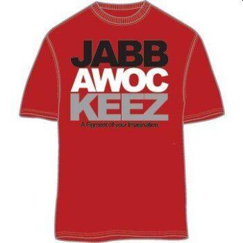 Jabbawockeez T-Shirt
