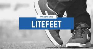 Taneční styl Litefeet | 331 Dance Studio Olomouc
