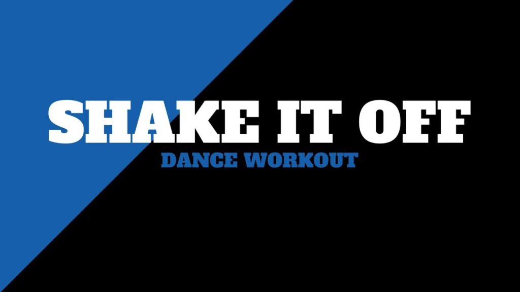 Taylor Swift - Shake It Off | Dance Workout | 331 Dance Studio Olomouc
