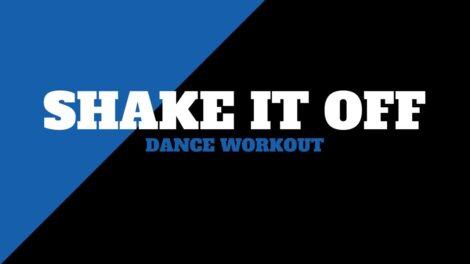Taylor Swift - Shake It Off   Dance Workout   331 Dance Studio Olomouc