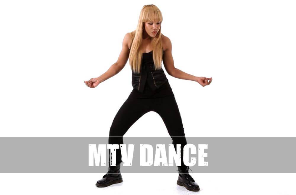 Taneční styl MTV Dance | 331 Dance Studio Olomouc