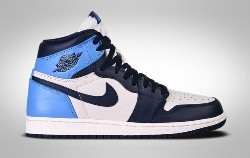 Nike Air Jordan 1 | Vybíráme nejlepší taneční boty na Hip Hop Dance