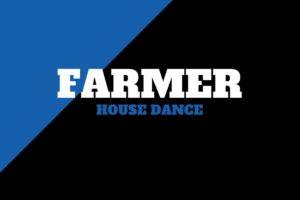 Farmer | House Dance Tutorial | 331 Dance Studio Olomouc