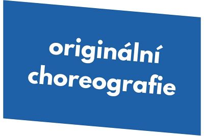 Originální choreografie | 331 Dance Studio Olomouc