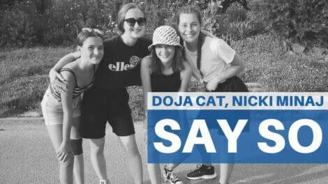 Doja Cat, Nicki Minaj - Say So | 331 Dance Studio Olomouc