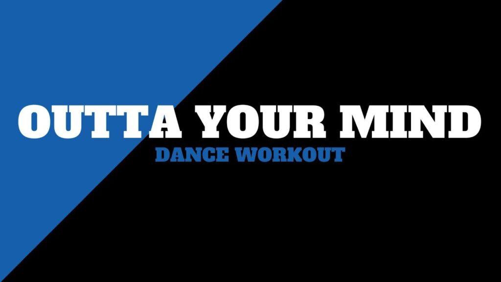 Lil Jon & LMFAO - Outta Your Mind | Dance Workout | 331 Dance Studio Olomouc