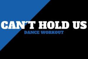 Macklemore & Ryan Lewis - Can´t Hold Us | Dance Workout | 331 Dance Studio Olomouc