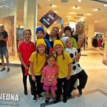331 Dance Studio Olomouc – Člověče | 3. místo Šantovka Dance Contest