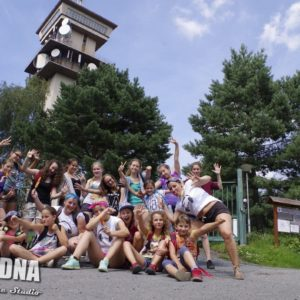331 Dance Summer | Příměstský taneční tábor pro děti v Olomouci