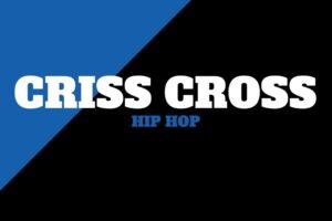 Criss Cross | Hip Hop Dance Tutorial | 331 Dance Studio Olomouc