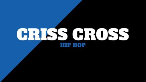 Criss Cross | Hip Hop Dance Tutorial | 331 Dance Studio Olomouc