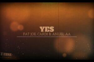 Fat Joe, Cardi B & Anuel AA - Yes | 331 Dance Studio Olomouc