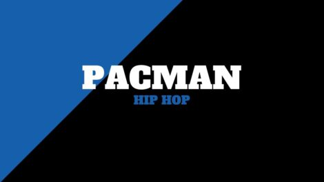 Pacman | Hip Hop Dance Tutorial | 331 Dance Studio Olomouc